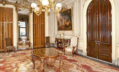 Victoria Mansion Awarded Prestigious Save Americau0027s Treasures Grant