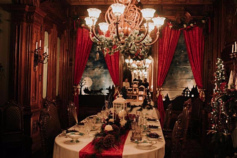 victoria mansion a national historic landmark in