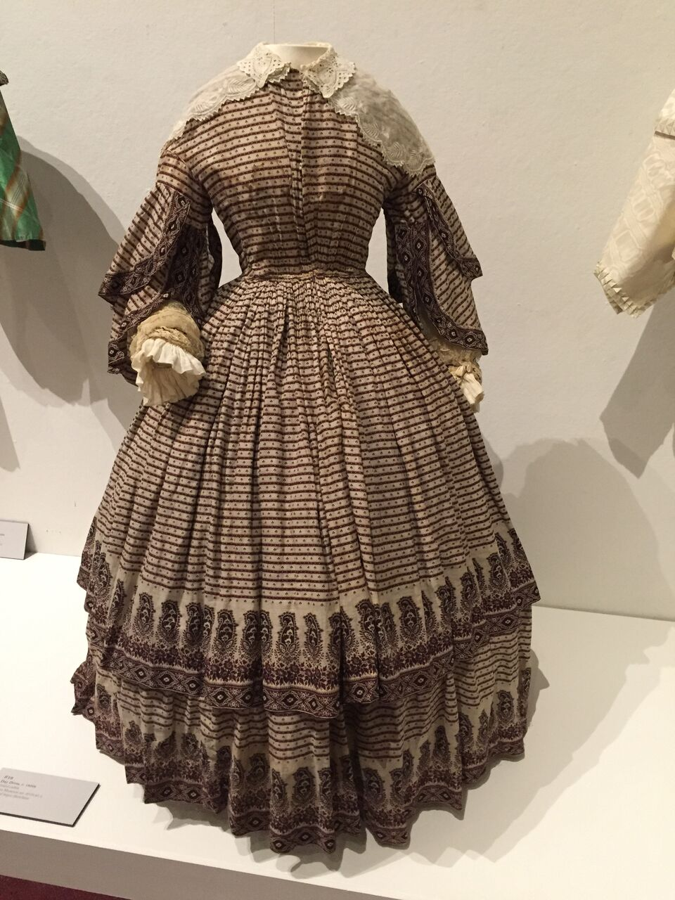 Upcoming Victorian & Edwardian Dress Exhibit - Victoria Mansion