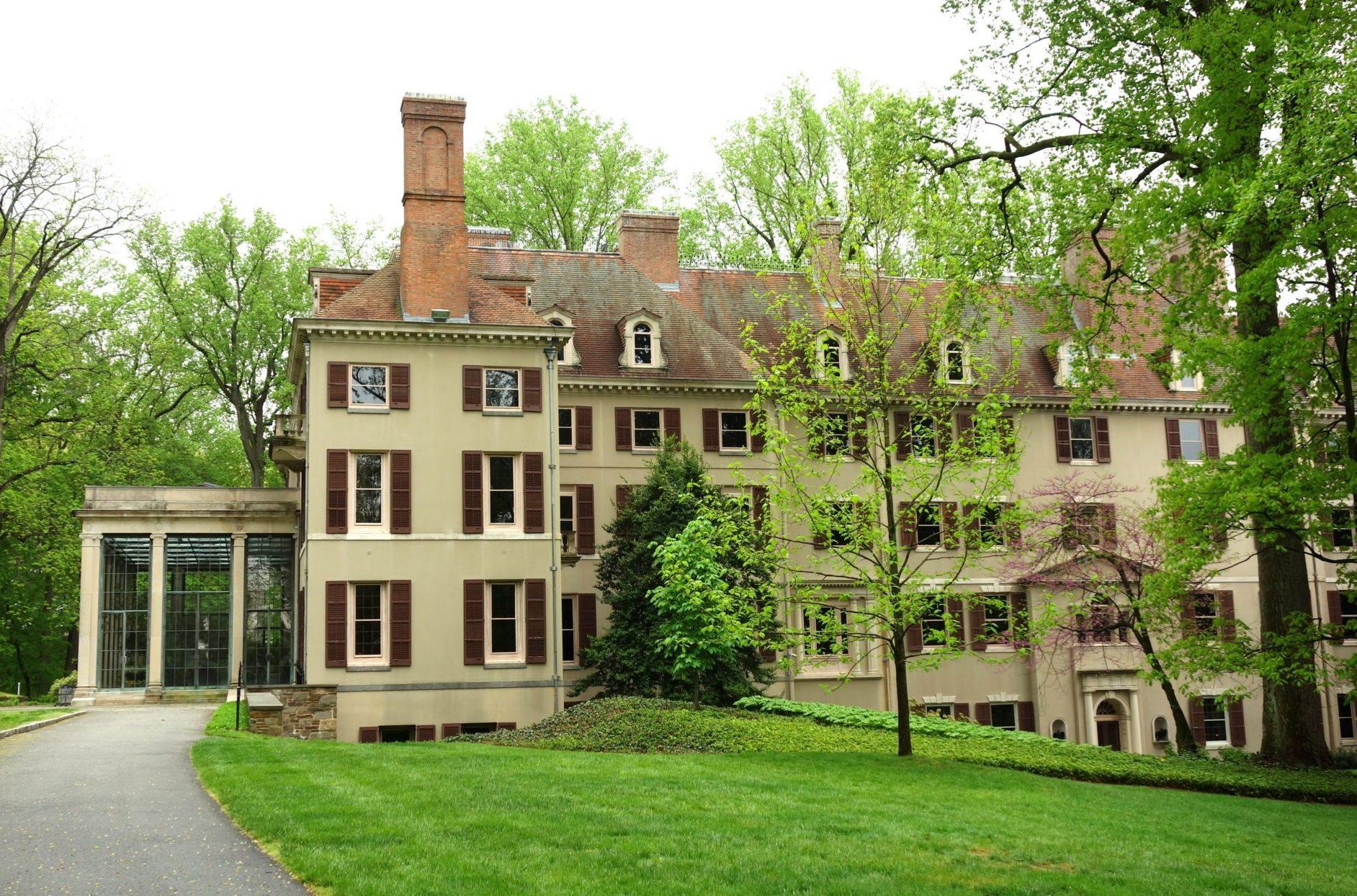 Victoria Mansion | A National Historic Landmark in ...