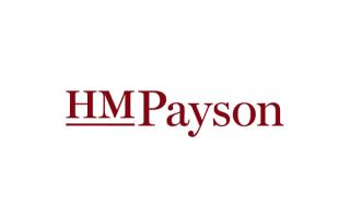 HM Payson logo
