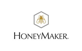 HoneyMaker logo