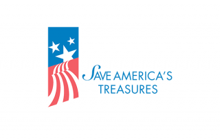 Save America's Treasures logo