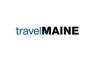 Travel Maine logo
